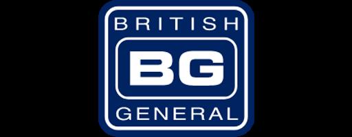 Brtish General