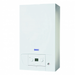 Baxi 428 ERP 28Kw 400 Combi Boiler Only inc Filling Loop 7656163